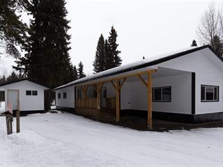 Manufactured Home for sale in Smithers - Town, Smithers, Smithers And Area, 72 4430 16 Highway, 262461865 | Realtylink.org