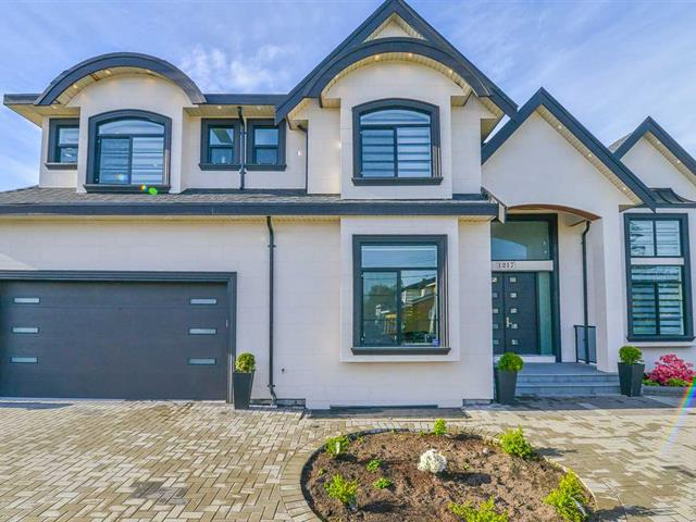 House for sale in Harbour Chines, Coquitlam, Coquitlam, 1217 Lamerton Avenue, 262457336 | Realtylink.org