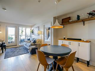 Apartment for sale in Mount Pleasant VE, Vancouver, Vancouver East, 413 2477 Carolina Street, 262462380 | Realtylink.org