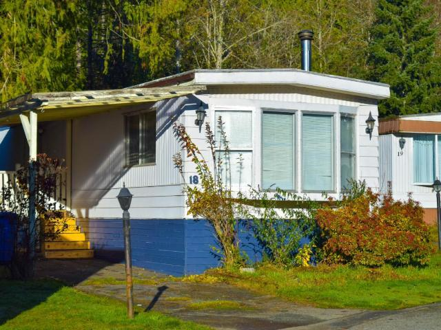 Manufactured Home for sale in Shawnigan Lake, Surrey, 2785 Wallbank Road, 466465 | Realtylink.org