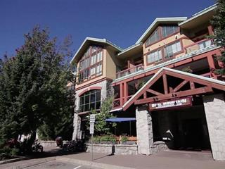 Apartment for sale in Whistler Village, Whistler, Whistler, 314 4368 Main Street, 262443686 | Realtylink.org