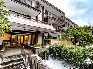 Apartment for sale in White Rock, South Surrey White Rock, 204 1360 Martin Street, 262450990 | Realtylink.org