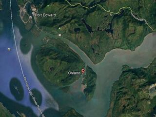 Lot for sale in Prince Rupert - Rural, Prince Rupert, Prince Rupert, Lot 1 Osland, 262452128 | Realtylink.org