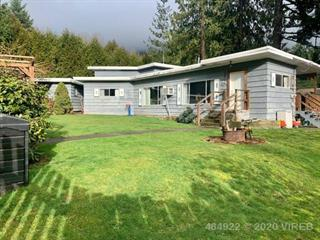 House for sale in Lake Cowichan, West Vancouver, 255 Neva Road, 464922 | Realtylink.org