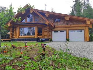 House for sale in Horsefly, Williams Lake, 4587 Horsefly-Quesnel Lake Road, 262406475 | Realtylink.org