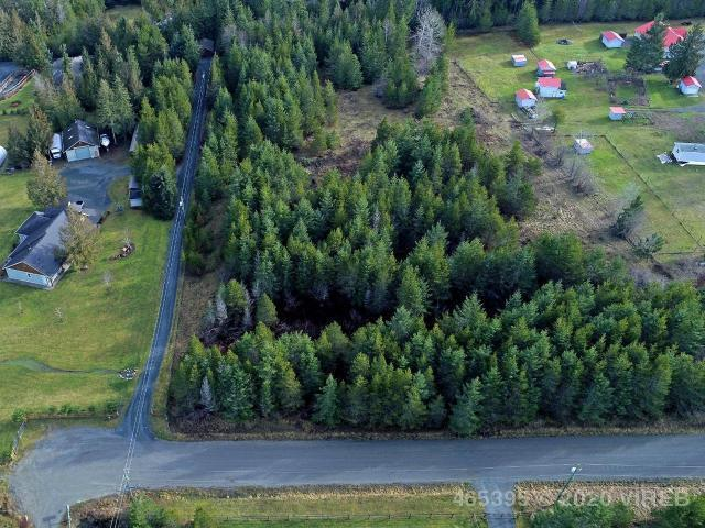 Lot for sale in Errington, Vanderhoof And Area, Lot A Matterson Road, 465395 | Realtylink.org