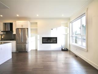 Townhouse for sale in Sunnyside Park Surrey, Surrey, South Surrey White Rock, 9 15885 16 Avenue, 262456311 | Realtylink.org