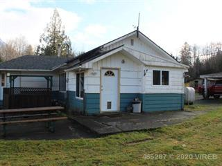 House for sale in Sayward, Kitimat, 989 Frenchman's Road, 465267 | Realtylink.org