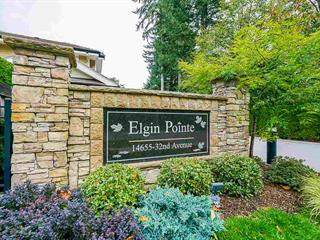 Townhouse for sale in Elgin Chantrell, Surrey, South Surrey White Rock, 38 14655 32 Avenue, 262454515 | Realtylink.org
