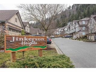 Townhouse for sale in Promontory, Sardis, Sardis, 14 5900 Jinkerson Road, 262454402 | Realtylink.org