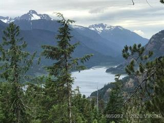 Lot for sale in Campbell River, Bowen Island, Lt 5 Cedar Creek Road, 465092 | Realtylink.org
