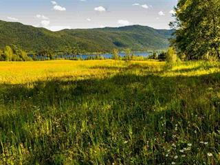 Lot for sale in Canim/Mahood Lake, Canim Lake, 100 Mile House, Lot 10 N Harriman Road, 262395351 | Realtylink.org