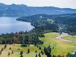 Lot for sale in Canim/Mahood Lake, Canim Lake, 100 Mile House, Lot 6 Harriman N Road, 262391317 | Realtylink.org