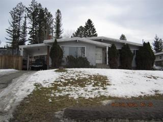 House for sale in Williams Lake - City, Williams Lake, Williams Lake, 704 Pigeon Avenue, 262453938 | Realtylink.org