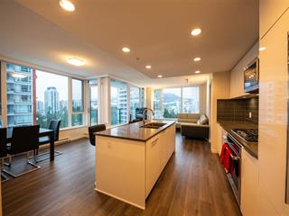 Apartment for sale in New Horizons, Coquitlam, Coquitlam, 1705 3100 Windsor Gate, 262451285 | Realtylink.org