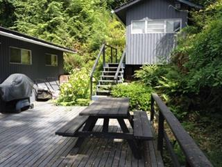 Recreational Property for sale in North Meadows PI, Pitt Meadows, Pitt Meadows, 10 McSween Creek, 262454862 | Realtylink.org