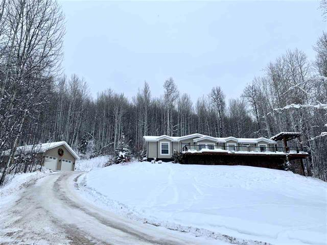 Manufactured Home for sale in Fort Nelson -Town, Fort Nelson, Fort Nelson, 7712 Mile 307 Frontage Road, 262454118 | Realtylink.org