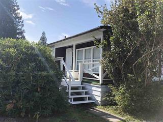 Manufactured Home for sale in Garibaldi Estates, Squamish, Squamish, 35 40022 Government Road, 262448063 | Realtylink.org
