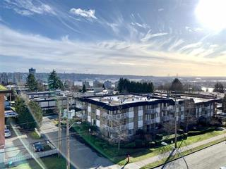 Apartment for sale in Uptown NW, New Westminster, New Westminster, 412 809 Fourth Avenue, 262453598   Realtylink.org