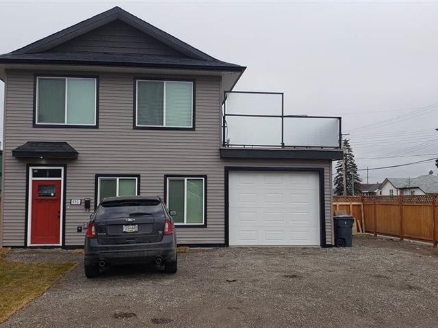 House for sale in North Kelly, Prince George, PG City North, 8179 Sabyam Road, 262436685 | Realtylink.org