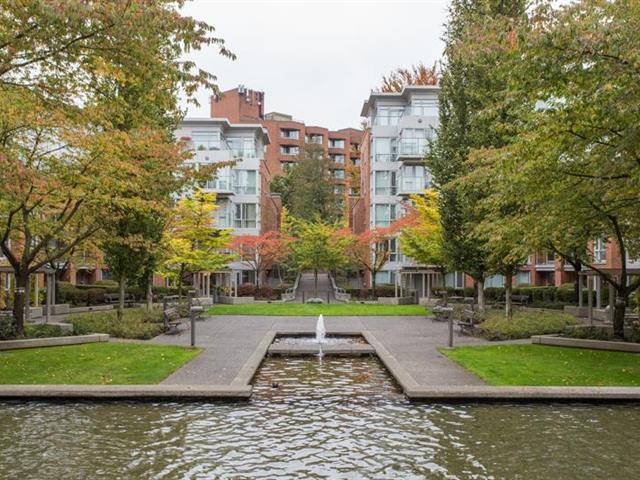 Apartment for sale in Oakridge VW, Vancouver, Vancouver West, 409 618 W 45th Avenue, 262437566   Realtylink.org