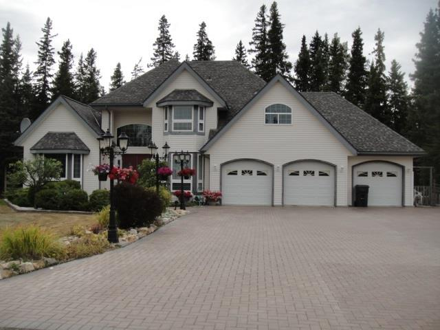 House for sale in Burns Lake - Town, Burns Lake, Burns Lake, 585 5th Avenue, 262425314 | Realtylink.org