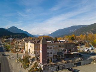 Apartment for sale in Pemberton, Pemberton, 309 7330 Arbutus Street, 262452705 | Realtylink.org