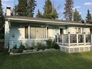 House for sale in Hart Highlands, Prince George, PG City North, 2880 Wildwood Crescent, 262455110 | Realtylink.org