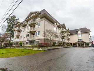 Apartment for sale in Chilliwack W Young-Well, Chilliwack, Chilliwack, 212 9186 Edward Street, 262448282 | Realtylink.org