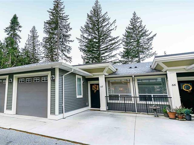 Townhouse for sale in Promontory, Chilliwack, Sardis, 67 6026 Lindeman Street, 262448434 | Realtylink.org