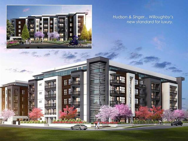 Apartment for sale in Willoughby Heights, Langley, Langley, 302b 20838 78b Avenue, 262454955 | Realtylink.org
