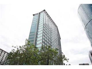 Apartment for sale in Downtown VW, Vancouver, Vancouver West, 1013 989 Nelson Street, 262451215 | Realtylink.org