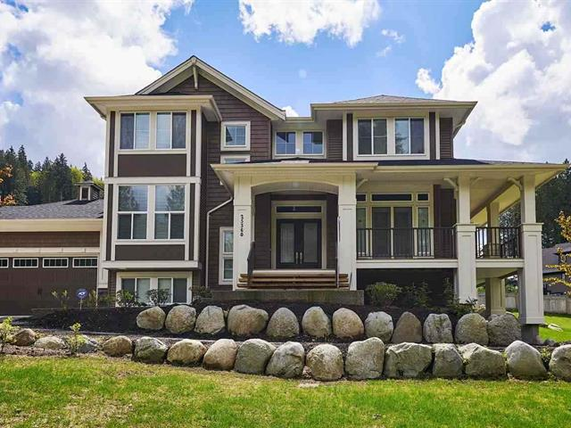 House for sale in Thornhill MR, Maple Ridge, Maple Ridge, 25360 Bosonworth Avenue, 262420722 | Realtylink.org