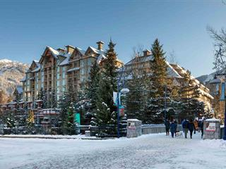 Apartment for sale in Whistler Village, Whistler, Whistler, 4417 4299 Blackcomb Way, 262452917 | Realtylink.org