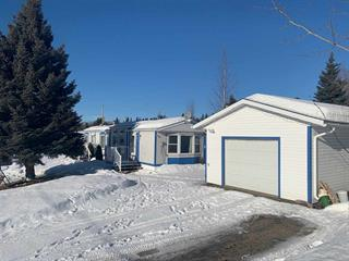 Manufactured Home for sale in Vanderhoof - Town, Vanderhoof, Vanderhoof And Area, 985 Old Loop Road Road, 262454605 | Realtylink.org