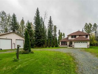 House for sale in Old Summit Lake Road, Prince George, PG City North, 2463 Estate Road, 262454872 | Realtylink.org