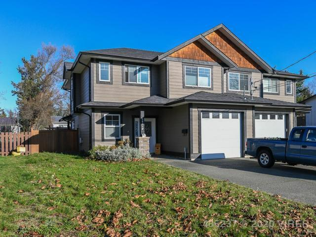 1/2 Duplex for sale in Courtenay, North Vancouver, 4684 Macintyre Ave, 465237 | Realtylink.org