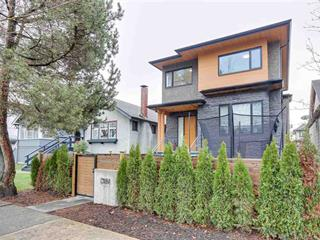 House for sale in Kitsilano, Vancouver, Vancouver West, 3186 W 10th Avenue, 262454429 | Realtylink.org