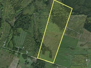 Lot for sale in Fort Nelson - Rural, Fort Nelson, Fort Nelson, Dl 3362 McConachie Creek Road, 262454452 | Realtylink.org
