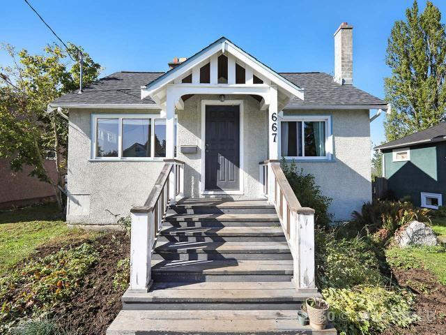 House for sale in Courtenay, Maple Ridge, 667 11th Street, 462950 | Realtylink.org