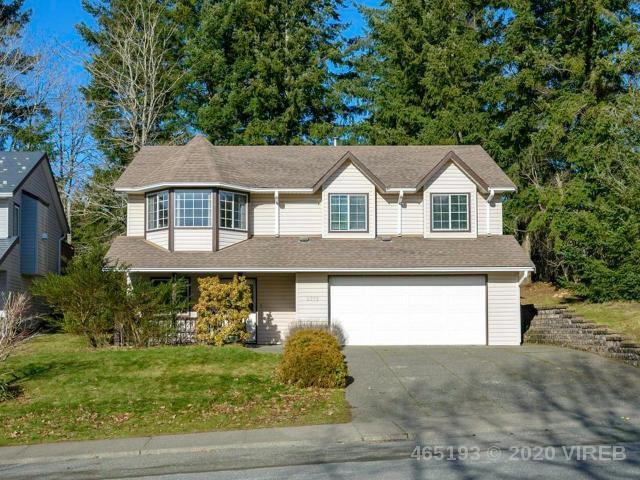 House for sale in Courtenay, North Vancouver, 2272 Valley View Drive, 465193   Realtylink.org