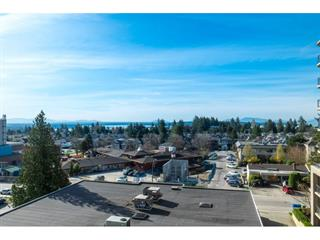 Apartment for sale in White Rock, South Surrey White Rock, 604 15466 North Bluff Road, 262441831 | Realtylink.org
