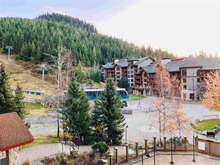 Apartment for sale in Whistler Village, Whistler, Whistler, 431d 2036 London Lane, 262439164 | Realtylink.org