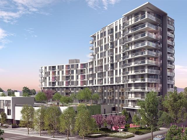 Apartment for sale in West Cambie, Richmond, Richmond, 601 3699 Sexsmith Road, 262455683 | Realtylink.org