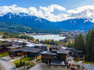 Lot for sale in Rainbow, Whistler, Whistler, 8603 Jon Montgomery Stroll, 262438104 | Realtylink.org