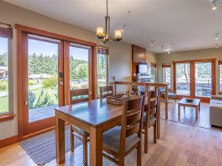 Apartment for sale in Mayne Island, Islands-Van. & Gulf, 113 494 Arbutus Drive, 262455739 | Realtylink.org
