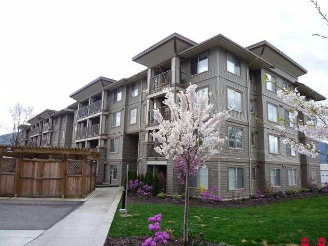 Apartment for sale in Chilliwack W Young-Well, Chilliwack, Chilliwack, 414 45555 Yale Road, 262453798 | Realtylink.org