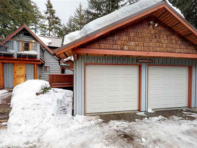 House for sale in Emerald Estates, Whistler, Whistler, 9119 Emerald Drive, 262455560 | Realtylink.org