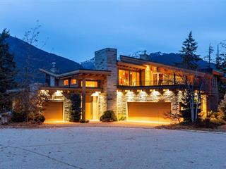 House for sale in Brio, Whistler, Whistler, 3855 Sunridge Court, 262443134 | Realtylink.org