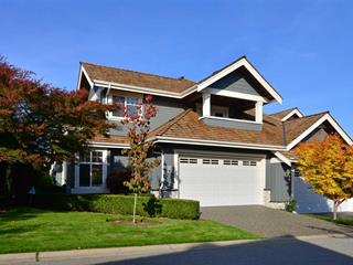 Townhouse for sale in Morgan Creek, Surrey, South Surrey White Rock, 56 15715 34 Avenue, 262434270 | Realtylink.org